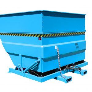 Volumekiepcontainer BKC - Cap: 5,00 m³