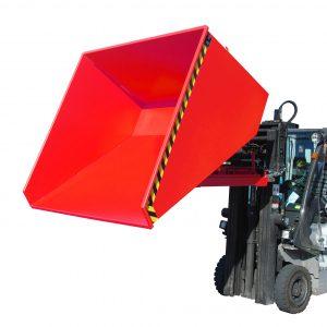 Kiepcontainer Expo - Capaciteit 0,60 m³