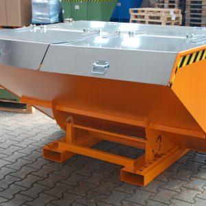 Kiepcontainer Expo - Capaciteit 1,20 m³