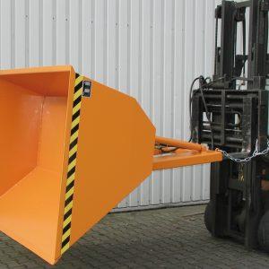 Hydraulische shovel - 0,75 m³ - met 2 cylinders