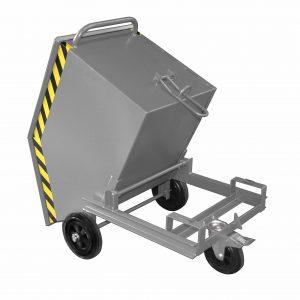 Containerwagen - Cap 1000 l