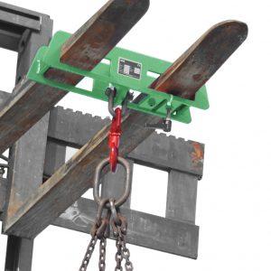 Lasthaken - 5000 kg draagkracht