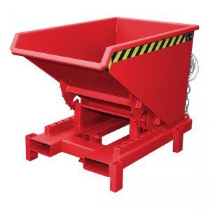 Kiepcontainer SK - Capaciteit 0,60 m³ - voor extra zware lasten