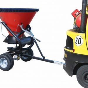 Strooiapparaat voor zand en zout - Cap: 260 l