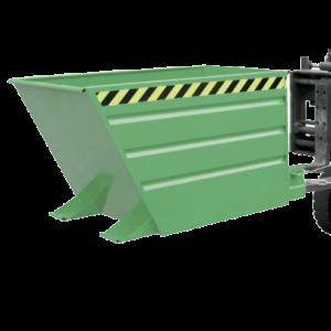 Kiepcontainer VG - Cap. 0,55 m³