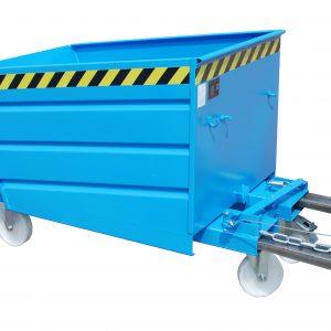 Kiepcontainer VD - Cap. 0,80 m³