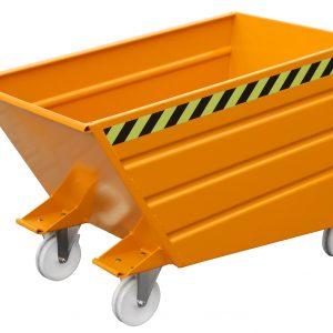 Kiepcontainer VD - Cap. 0,50 m³