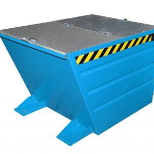 Kiepcontainer VG - Cap. 1,10 m³