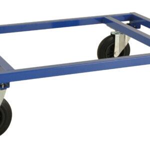 Onderwagen voor pallets - 1200 x 1000 mm