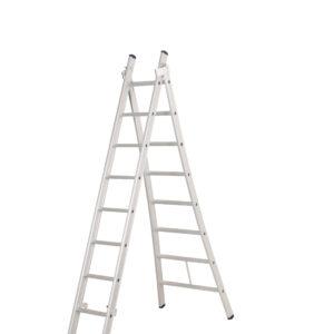 DAS Atlas 'Ano' dubbele ladder