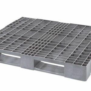 Export pallets voor eenmalig gebruik