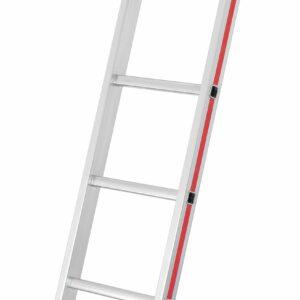 Enkele ladder - Hymer