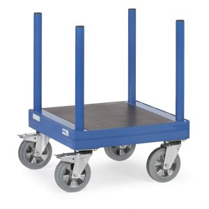 Langmateriaalwagen - Draagkracht: 1500 kg