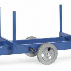 Langmateriaalwagen - Draagkracht: 2500 kg