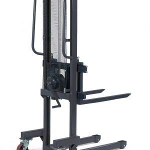 Stapelaar met hefvermogen 250 - 500 kg