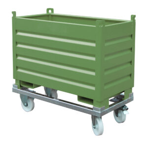 Inzamelcontainer 0,5 m³