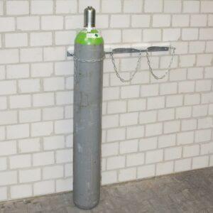 Muurhouder voor gasflessen Ø 140 mm