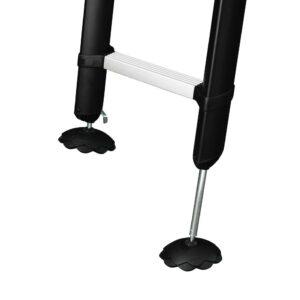 Verstelbare voeten voor Prime ladder