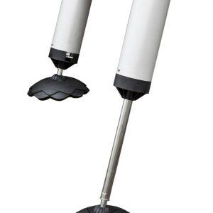 Verstelbare voeten voor Classico ladder
