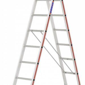 2-delige professionele ladder - Hymer