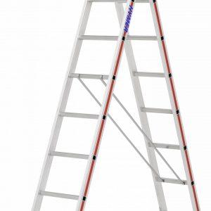 2-delige ladder - Hymer
