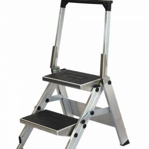 2 treden Little Jumbo trapladder