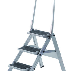 3 treden Little Jumbo trapladder