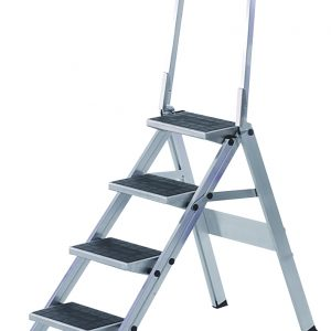 4 treden Little Jumbo trapladder